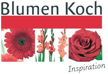 Blumen Koch - Ihr Blumenfachgeschäft in Kürten Bechen Logo
